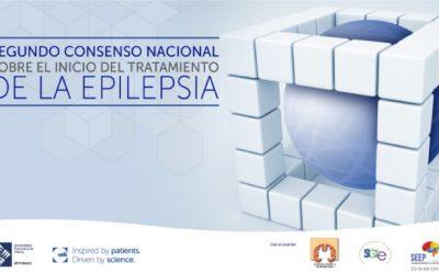 Consenso Nacional sobre el inicio del tratamiento de la epilepsia en el adulto