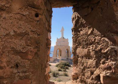 Mirador de San Cristóbal Almería (2)