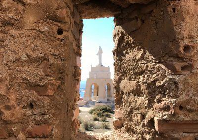 Mirador de San Cristóbal Almería (3)