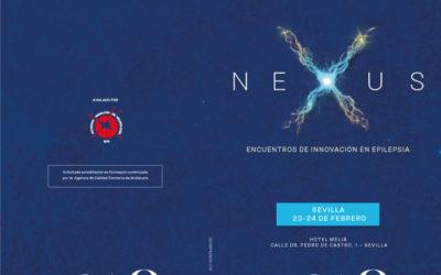 Encuentros de innovación en epilepsia Sevilla