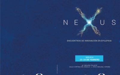 Nexus encuentros epilepsia Málaga