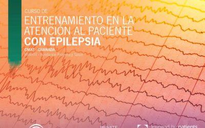 Entrenamiento en la atención al paciente con epilepsia