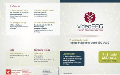 Curso teórico práctico de vídeo EEG