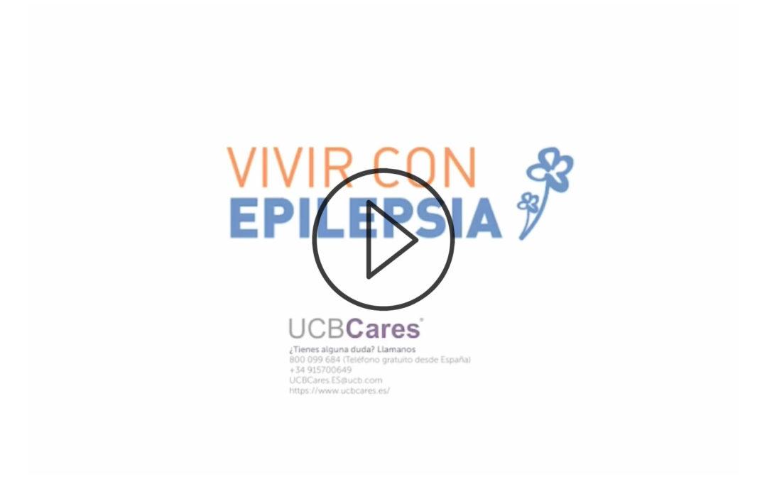 Si eres una persona con epilepsia, este vídeo te puede dar información de gran ayuda.