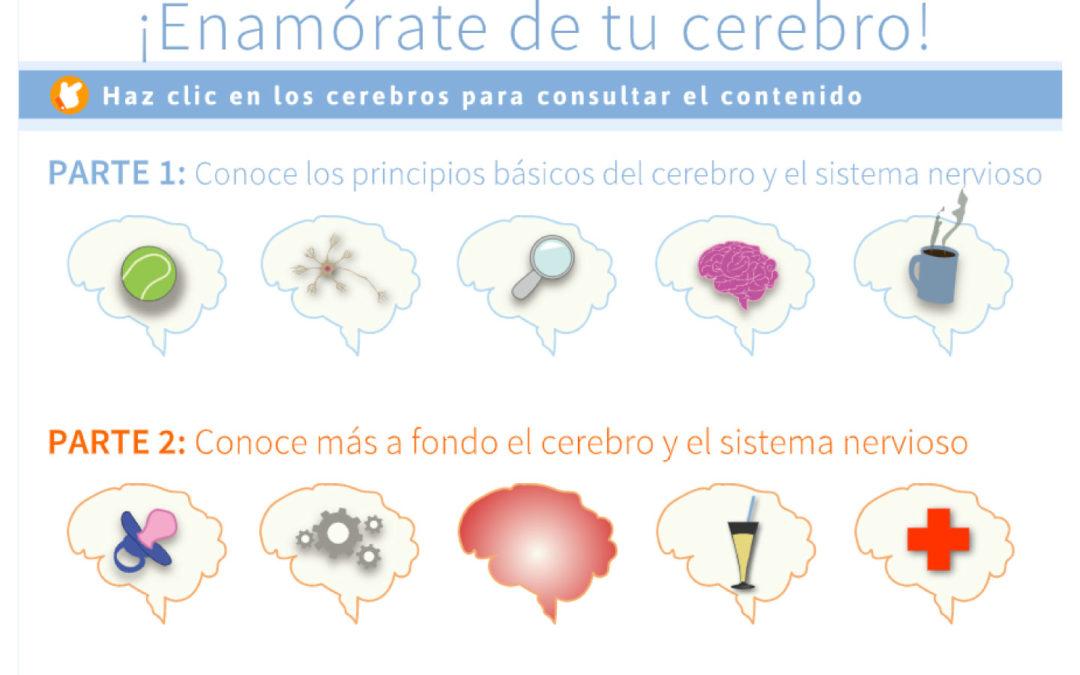 #enamoratedetucerebro