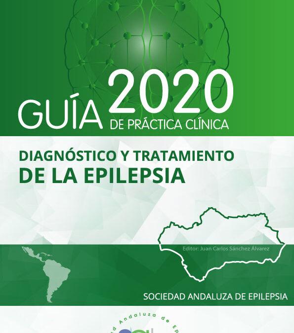 Guía Andaluza de epilepsia 2020