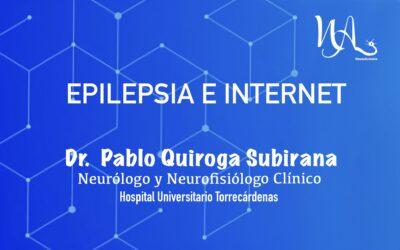 EPILEPSIA E INTERNET