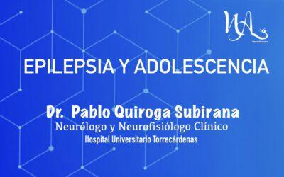 EPILEPSIA Y ADOLESCENCIA