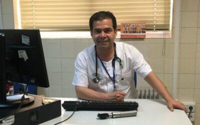 El neurólogo Pablo Quiroga pone en marcha el canal on line 'Hablando de epilepsia con un experto'